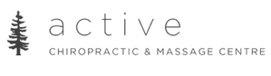 Logo-Active Chiropractic & Massage