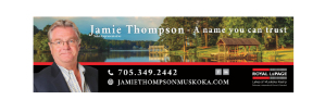 Logo-Jamie Thompson Royal Lepage